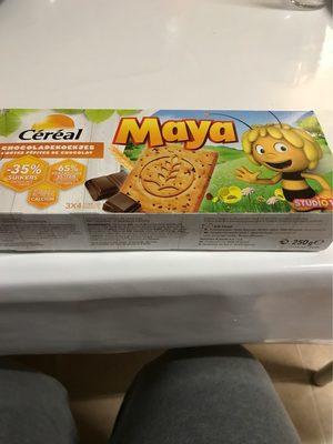 Céréal - Product - fr