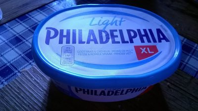 Philadelphia light - Product - fr