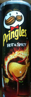 Hot & Spicy - Produit - fr