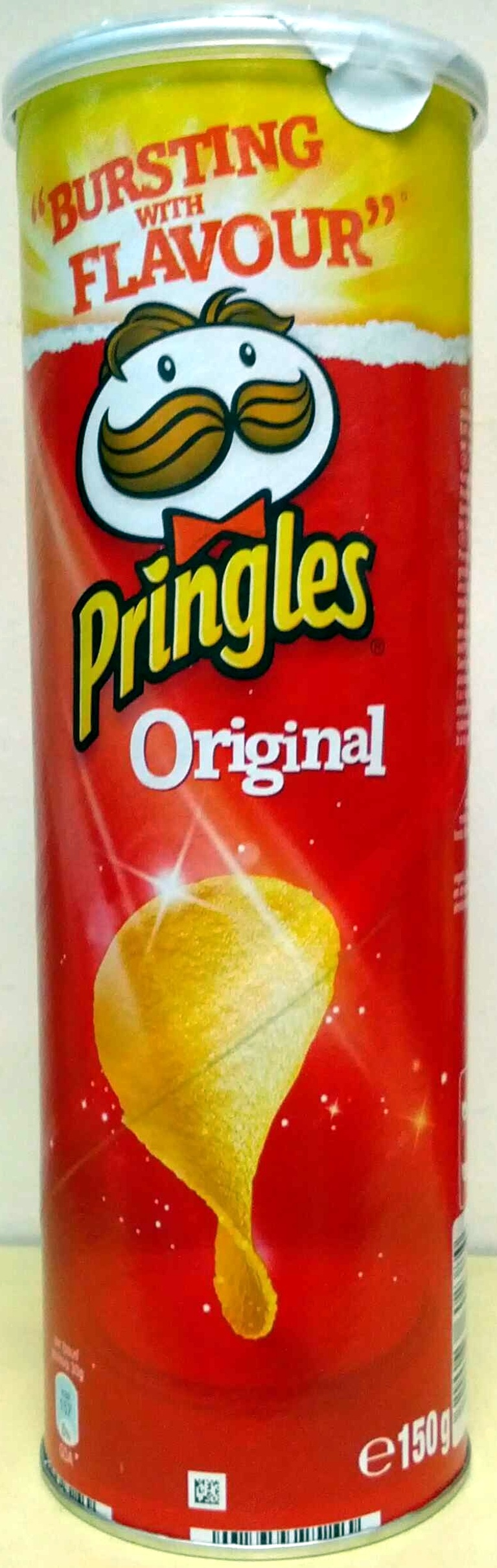 Pringles original - Produit - fr