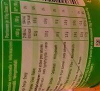 Sour cream & onion - Product