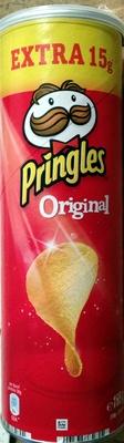 Original (extra 15g) - Produit - fr