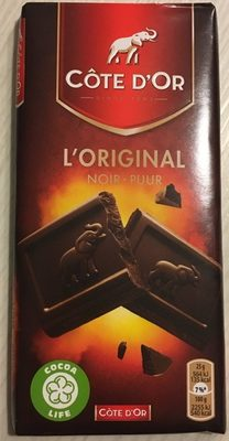 L'Original noir - Product - fr