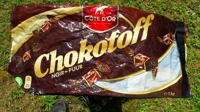Chokotoff - Product