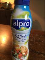 Alpro Soja Cuire Et Rotir - Product