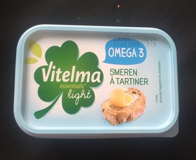 Vitelma Light - Produit