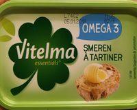 Vitelma omega 3 - Product - fr