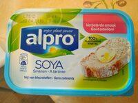 Soya À Tartiner - Product - nl