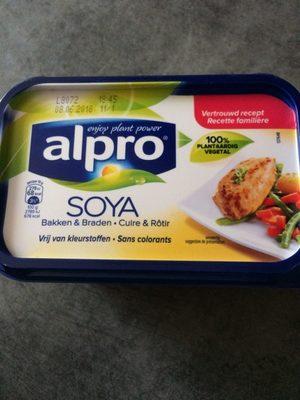 Soya - Product - fr