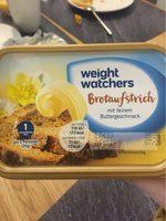 Brotaufstrich Mit Feinem Buttergeschmack - Producto