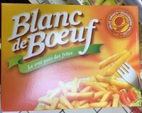 Blanc de Boeuf - Produit