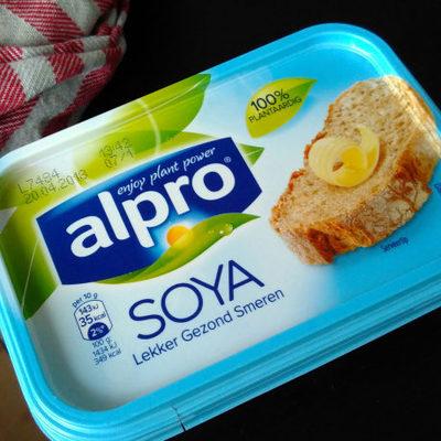 Soya - Product