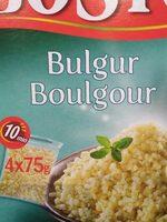Boulgour - Product - en