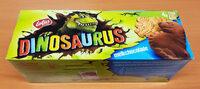 Dinosaurus chocolat au lait - Product