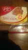 Speculoos original, format familial - Product
