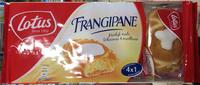 Frangipane - Produit