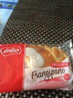 Frangipane - Produit - fr