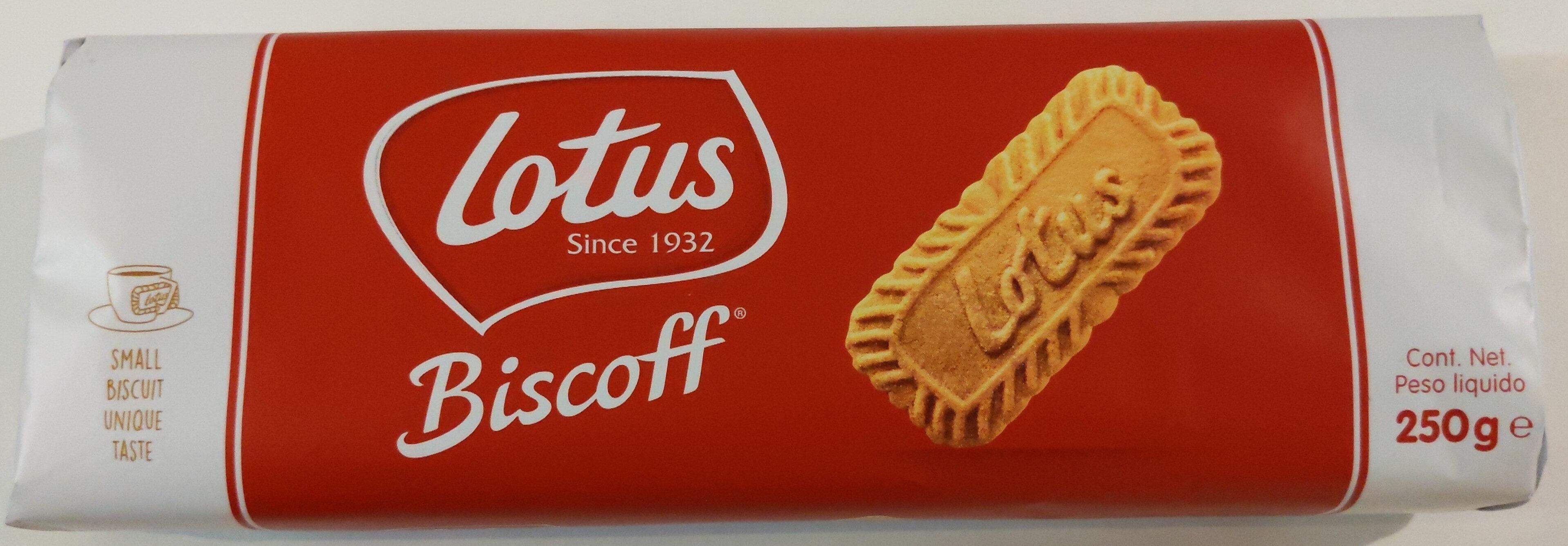 Biscoff - نتاج - es