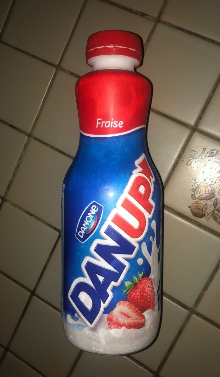 Danup fraise - Product