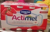 Actimel Strawberry - Produit