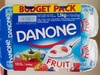 Fruit entier (budget pack) - Product