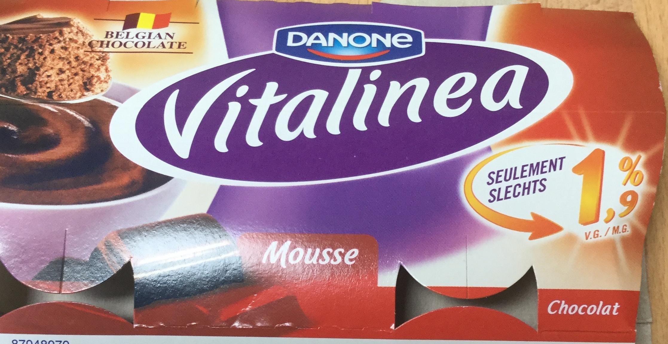 Vitalinea - Product