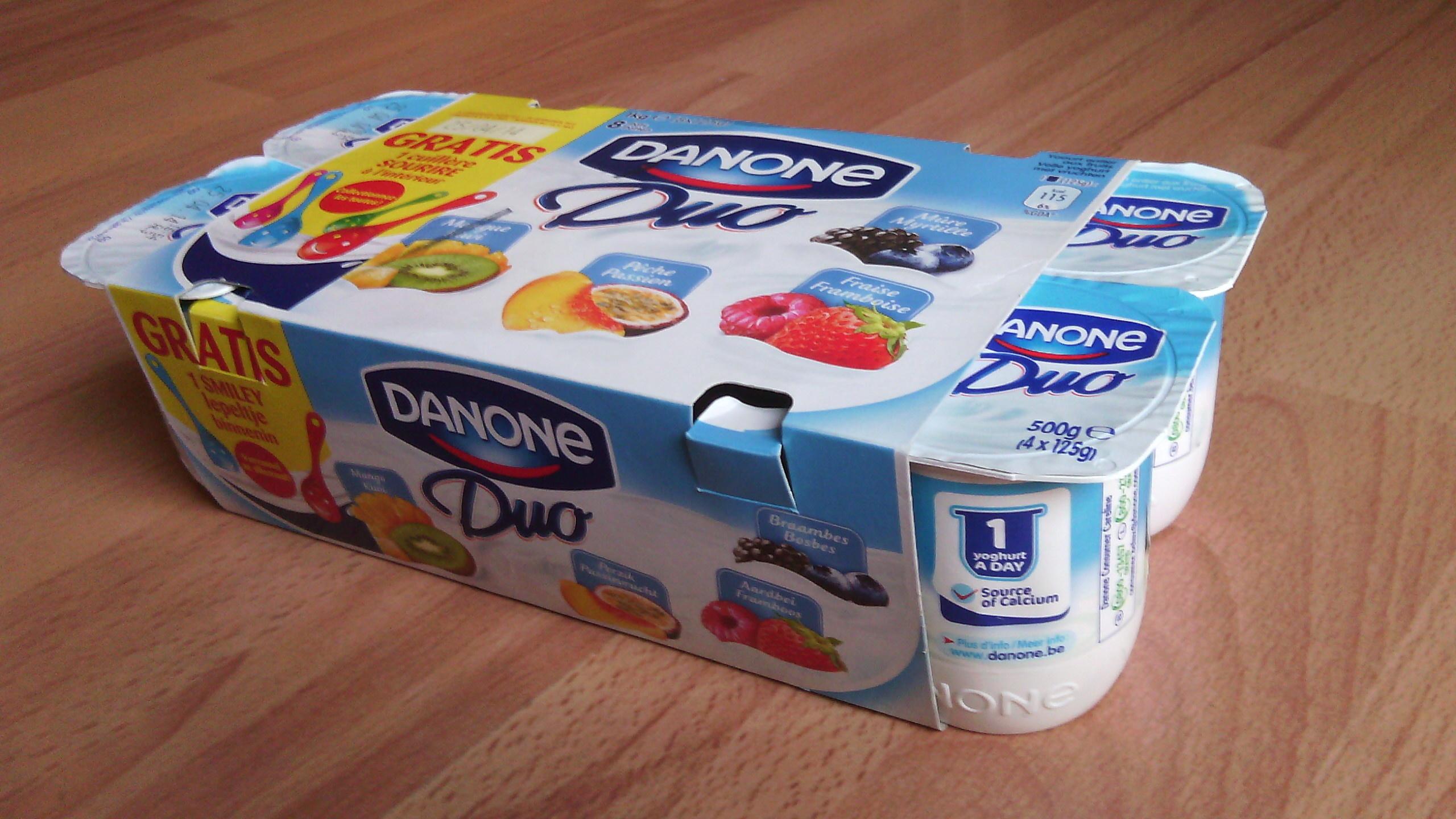 Duo - Product - en