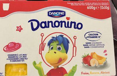 Danonino - Product