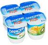 Yoghurt exotische vruchten - Produit