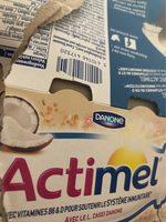 Actimel - Produit - fr