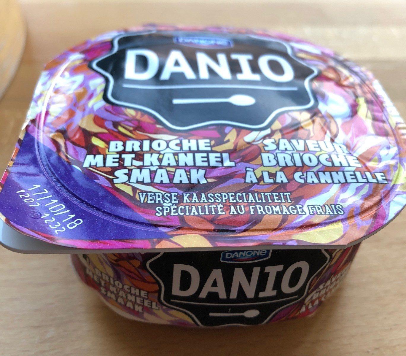 Danio - Product