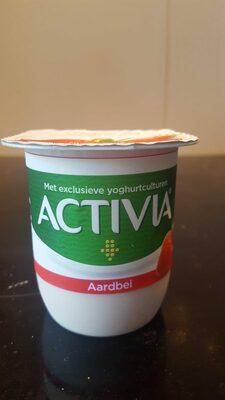 Activia Aardbei - Product