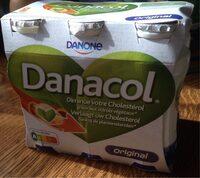 Danacol - Product