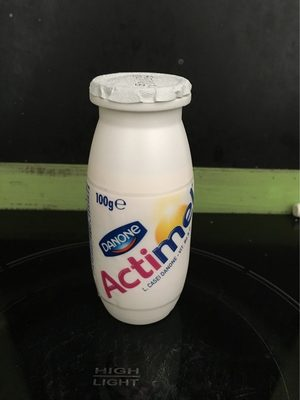 Actimel + Nature - Product