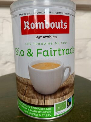 Cafe pur arrabica - Product