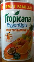Multivitamines - Product
