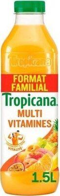 Multi Vitamines - Format Familial - Prodotto - fr