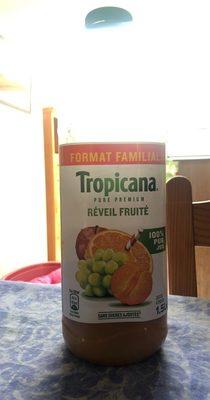 Réveil fruité - Product