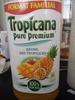Pure Premium Réveil des tropiques - Produit