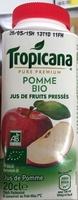 Pure Premium Pomme Bio - Produit