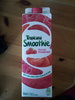 Smoothie fraise-framboise - Product