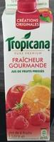 Pure Premium Fraîcheur gourmande - Produit