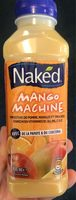 Mango Machine - Product - fr