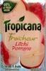 Fraîcheur Litchi-Pomme - Produit