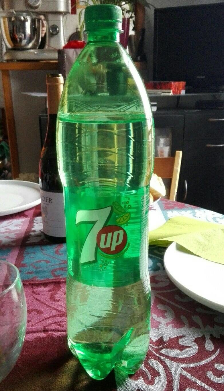 7Up - Product - fr