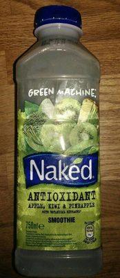 Smoothie Green Machine ANTIOXYDANT - Product