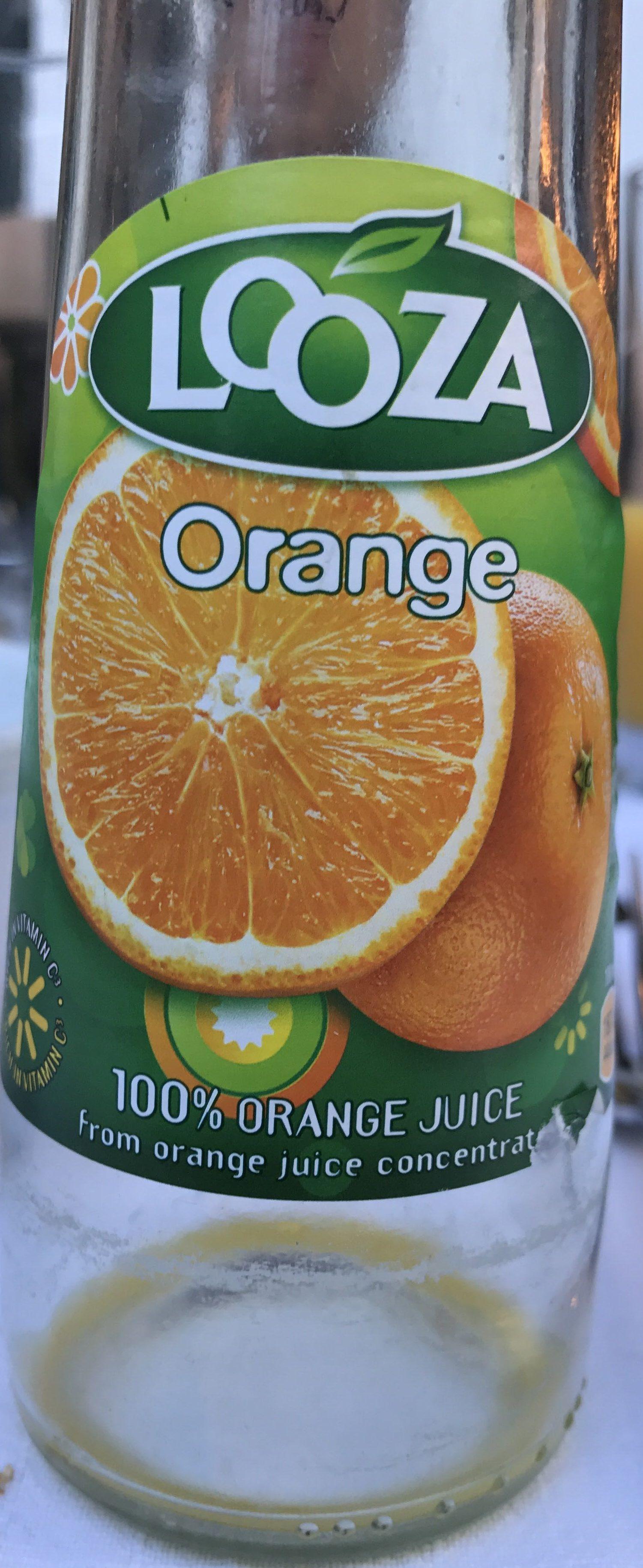 Looks orange - Product - fr