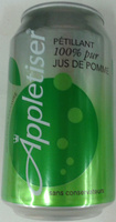 Appletiser - Product