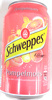 Schweppes pompelmoes - Product