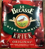 Kriek Original - Produit